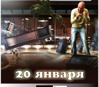 Музыкальный проект Гоши Куценко в клубе Джаз-ман