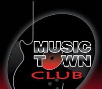 Концерт в клубе Music Town