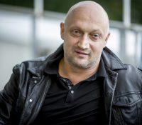 Гоша Куценко: про сериалы, режиссерский дебют и съемки во Владивостоке
