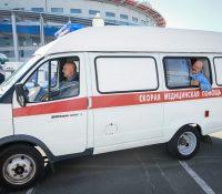 Гоша Куценко устроился в «Скорую помощь»